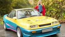Opel Manta B Film Manta Manta