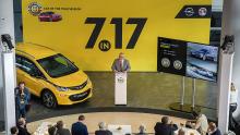 Opel-Produktoffensive