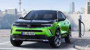Opel Mokka (2022)