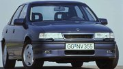 30 Jahre Opel Vectra (A)