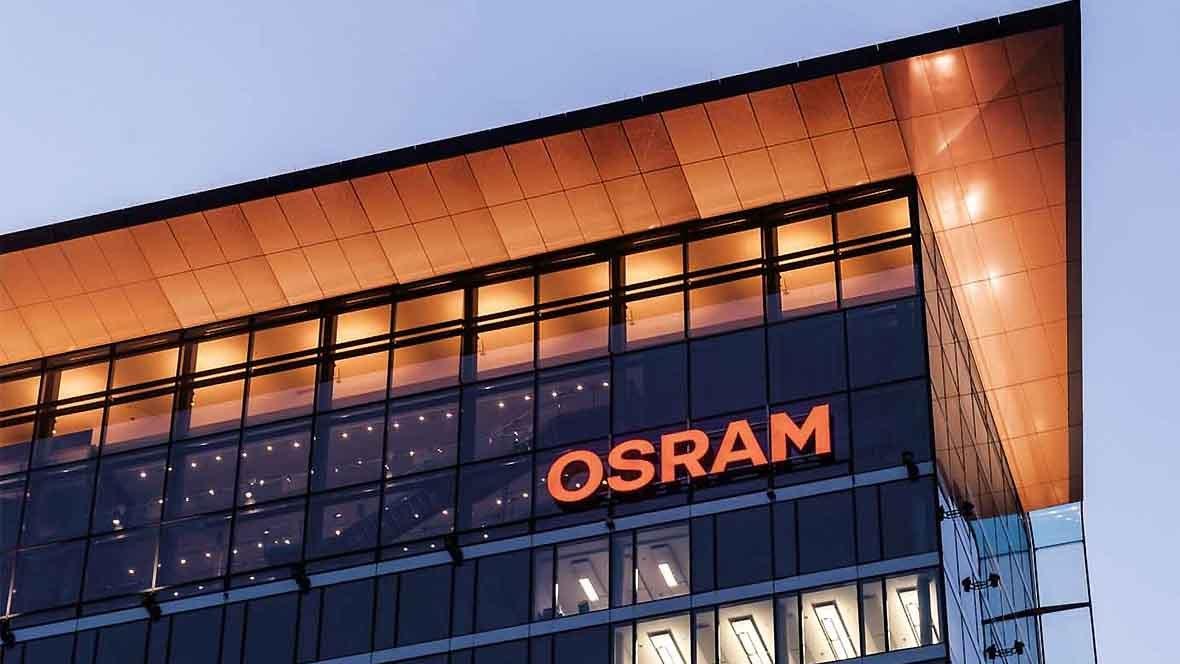 Osram Zentrale