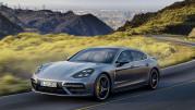 Porsche Panamera (Langversion)
