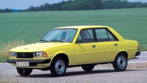 40 Jahre Peugeot 305