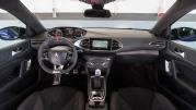 Fahrbericht Peugeot 308 GTi