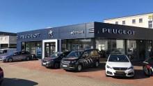 Peugeot Böttche