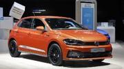 VW Polo TGI