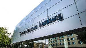 Porsche-Zentrum Hamburg