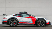 Porsche 911 Vision Safari aus 2012