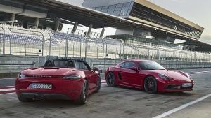 Porsche-718GTS-Cayman-Boxster