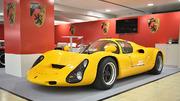 Nachbau Porsche 910 von Evex