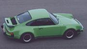 Porsche 911 Turbo 1. Generation
