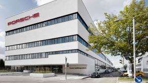 Porsche-Ausbildungszentrum Zuffenhausen