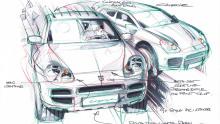 Porsche Cayenne; Jubiläum; Rückblick