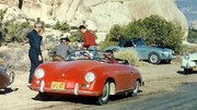 Porsche Speedster USA