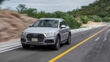 Audi Q5 II