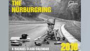 Rachael Clegg Nürburgring Kalender