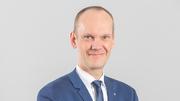 Ralf Benecke; Marketingchef Renault Deutschland