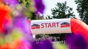 AUTOHAUS Santander Classic-Rallye 2019-Start