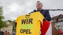 Bodo Ramelow Opel