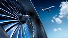 Reise Dienstreise Flugreise