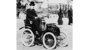 110 Jahre Renault