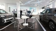 Renaults E-Auto-Zukunft