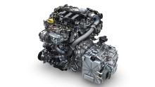 Renault 2,0-Liter-Diesel