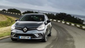 Renault Clio Facelift Fahrbericht