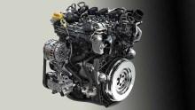Turbomotor Daimler Renault