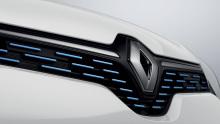 Renault; Logo;
