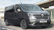 Renault Trafic Spaceclass (2021)