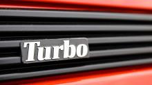 Renault Jubiläum 40 Jahre Turbo