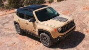 Jeep Renegade Desert Hawk