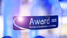 TÜV Rheinland Award 2020