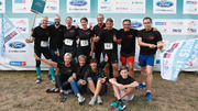 11. Run for Charity