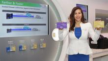 E-Auto-Batterie Samsung