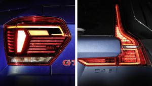 ADAC-Test Blendgefahr durch LED-Scheinwerfer