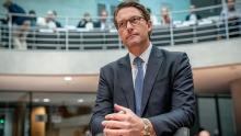 Andreas Scheuer Untersuchungsausschuss