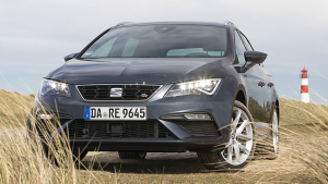 Seat Arona CNG