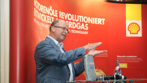 Shell-Abend Automechanika 2018