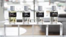 Shell Parfum