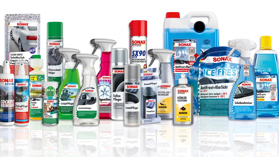 'Sauberkeit und Hygiene stehen hoch im Kurs'