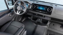 Mercedes-Benz Sprinter (2019)