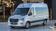 Mercedes-Benz Sprinter (2019)