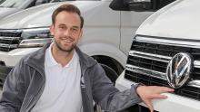 Julian Retzlaff VW Nutzfahrzeuge