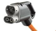 CCS Anschlussstecker Elektromobilität