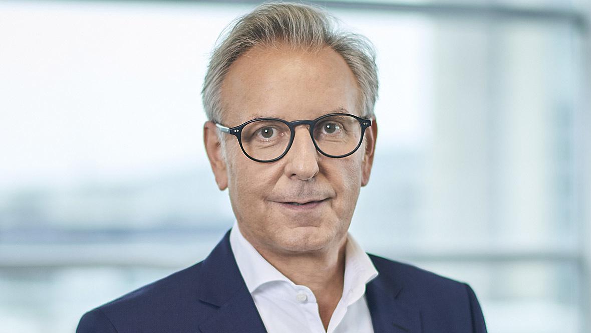 Stefan Buchner Daimler