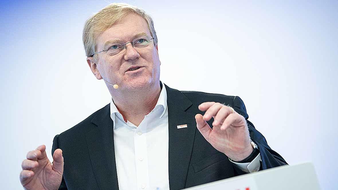 Stefan Hartung Bosch