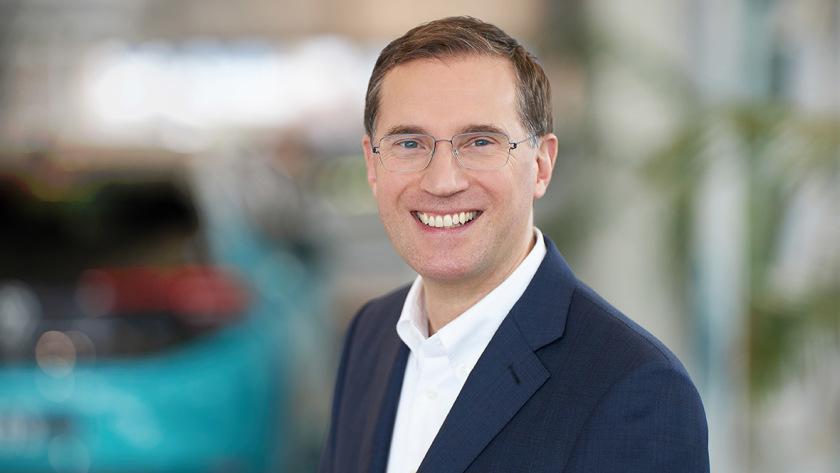 Steffen Hahn; Hahn Gruppe