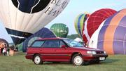 30 Jahre Subaru Legacy und Outback